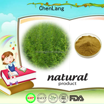 Artemisinin Cancer Raw Chinese Herbal Medicine with Reasonable Price