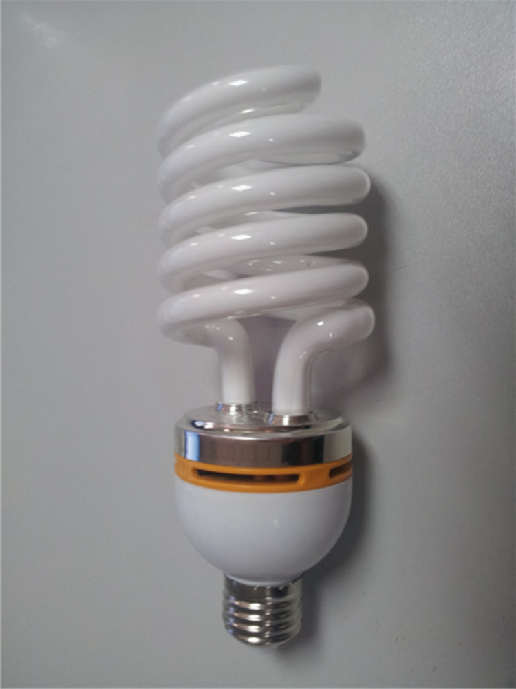 Low price cfls half spiral lamp 3000 hours cfls