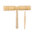 Fashion gift for baby/children  Wooden Percussion Instrument Agogo Musical Instrument
