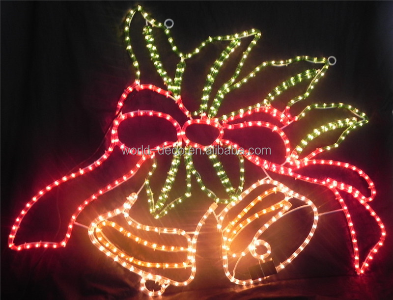 Christmas Candy Cane Lights Outdoor