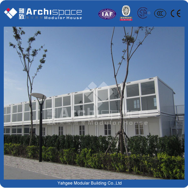 CYMB Prefabricated office building