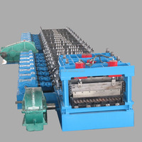Panasonic system with High quality Spiral Silo roll forming machine