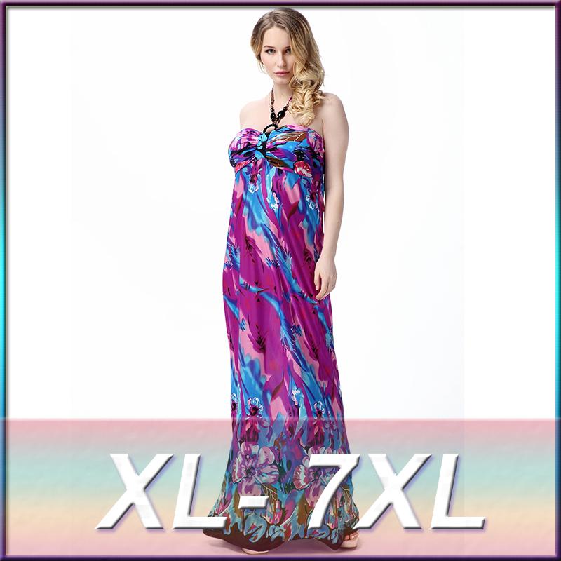 Venta al por mayor vestido hippie de fiesta-Compre online los ...