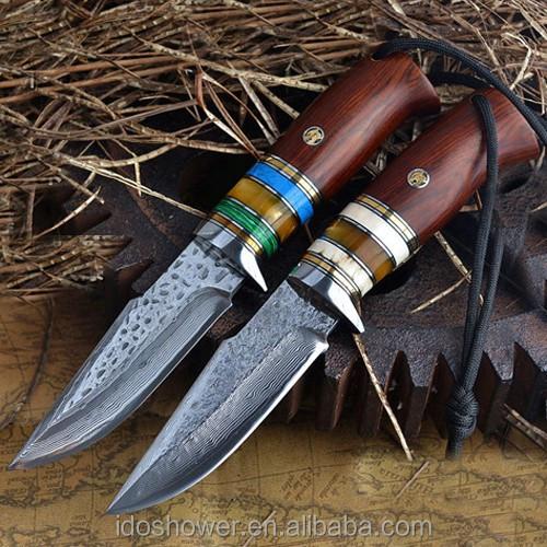 damascus steel knife cs go