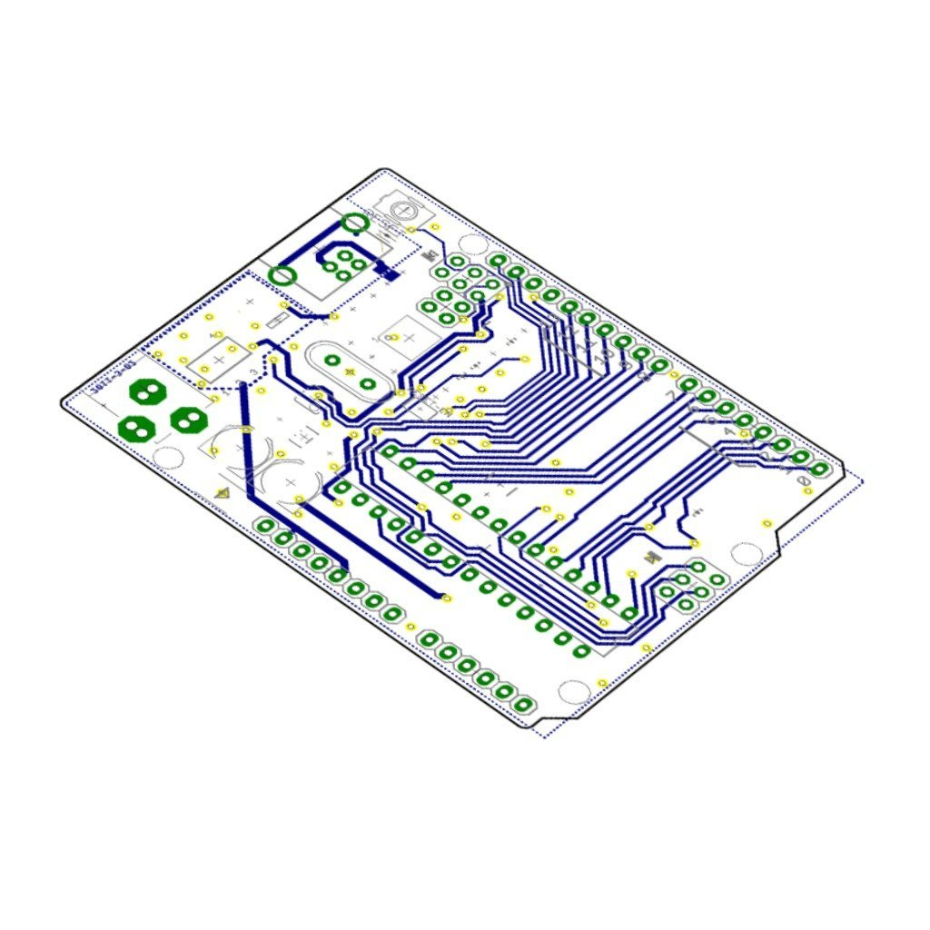 Cheap Pcb Design Layout Find Deals On Line At The Powerful Yet Affordable Circuit Simulation And Software Get Quotations Nexpcb 2 Layers