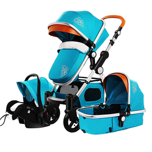 New Design Protect Trolley Baby Carrier Safety Baby Carrier