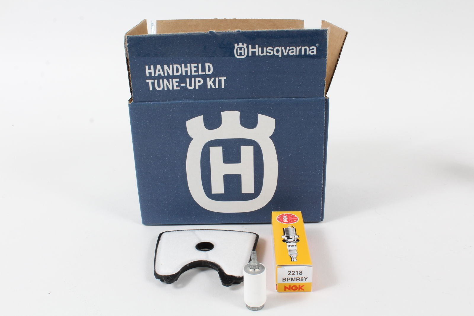 Genuine OEM Husqvarna 590848901 Service Tune Up Kit Fits 125B 125BVX Leaf Blowers