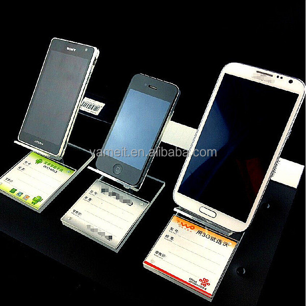 Wholesale From China Mobile Phone Charger Display Stand