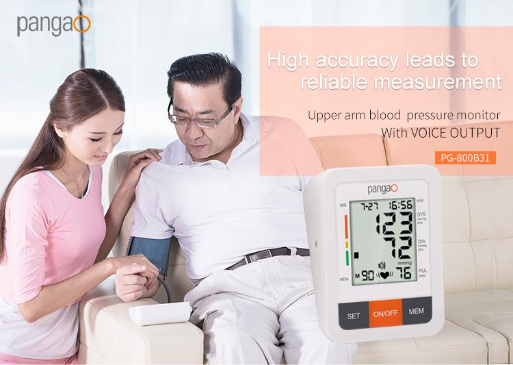 Upper Arm Blood Pressure Machine Citizen Unigrip Digital bp Apparatus