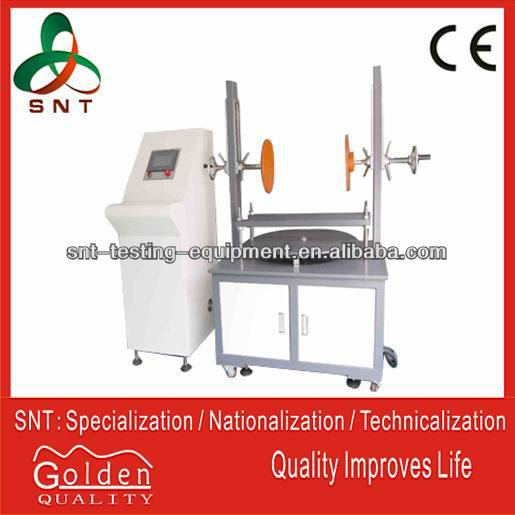 Good Price Office Chair Swivel Testing Machine