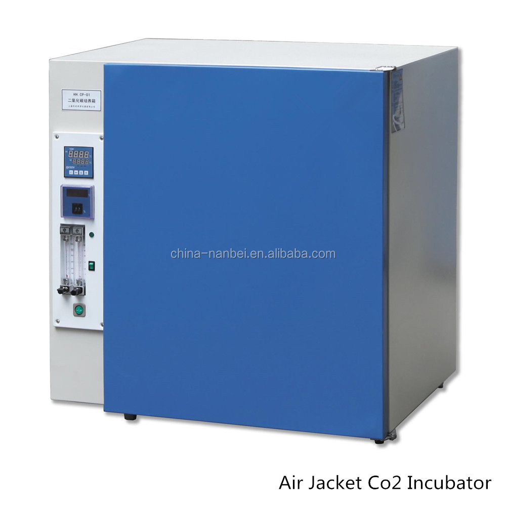 Laboratory electric film heating thermostat incubator