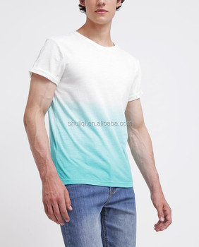 New Pattern Cotton Comfort Colors T Shirts Manufacturers