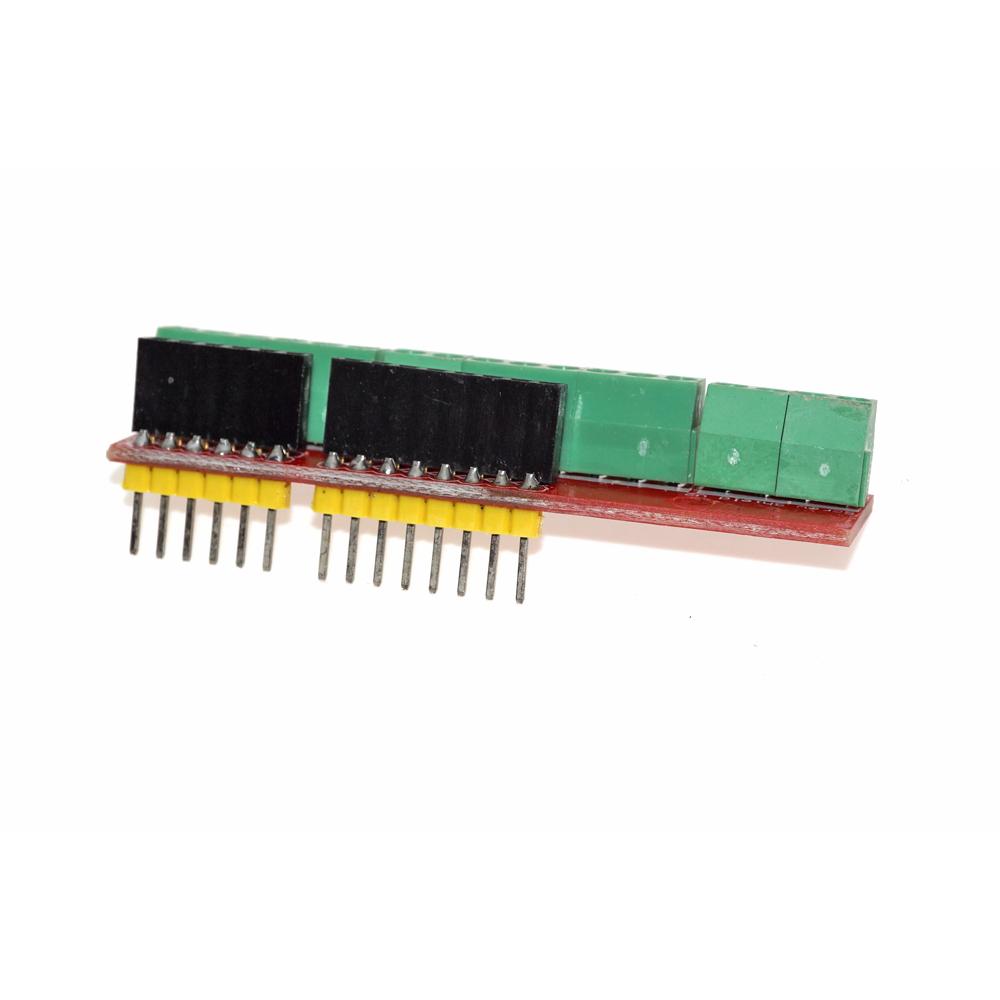 5PCS Arduino Proto Tornillo Escudo V2 placa de expansión para Arduino UNO R3 Nuevo