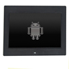 "7"" customized cheap digital signage advertising smart media player with android system"