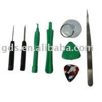 Repair tool for blackberry phones(full sets:8pcs)/Manual tool for blackberry