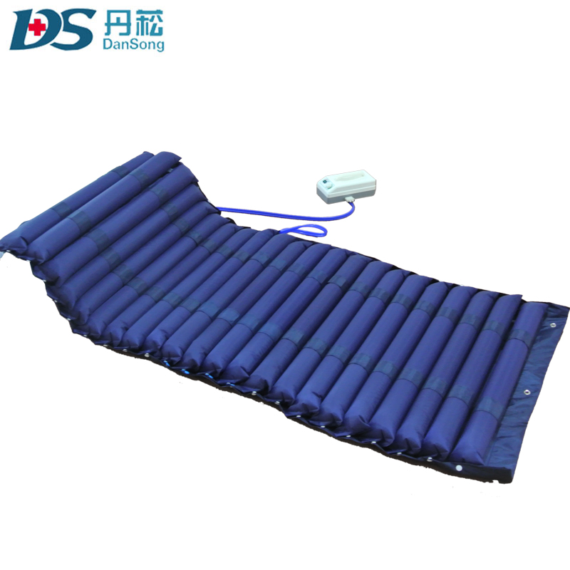 Inflatable rubber mattress/Inflatable anti bedsore air mattress/Inflatable air mattress BC-01S