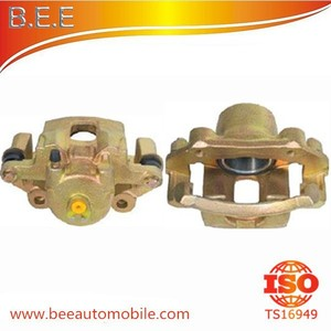 Brake Caliper for Nissan D21 PICKUP / 720 4100113E00 4100113E01 4100126E60 19B956A
