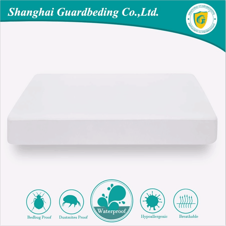 Best Bug Proof Waterproof Mattress Protector Cover For Bed