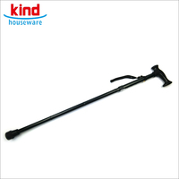 Elderly walking stick handle / Telescoping walking canes