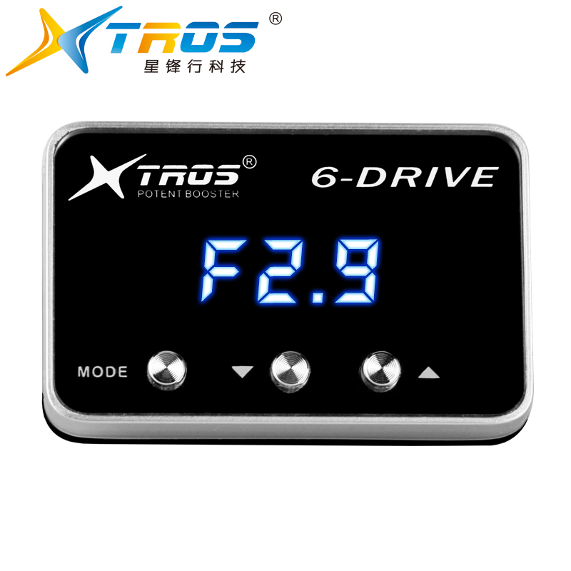 Wholesale ecu 9-Drive Throttle Controller grand vitara for Peugeot,Renault Captur