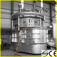 Buy quality electric arc furnace price eaf in China on Alibaba.com