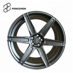 19 forged wheels alloy wheel 5x108 for Mustang