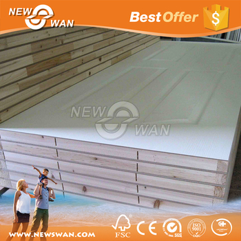 Cheap Wooden Doors Interior Wood Plain White Door Buy Plain