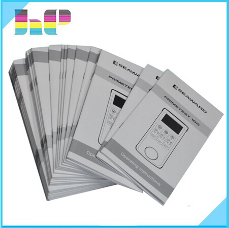 pamphlet printing service coupons books printing paper product catalog