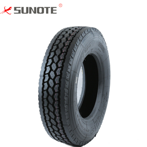 Cheap tractor 295/75r 22.5 truck tires bulk