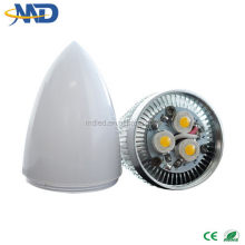 Long distance high bright led candle light submersible