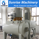dust control pvc powder mixer machine automatic mixing system