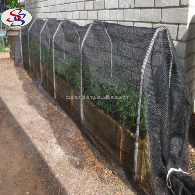 vegetable garden shade cloth argo greenhouse shading net