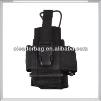 PROFESSIONAL MILITARY EQUIPMENT POUCH MILITARY RADIO POUCH