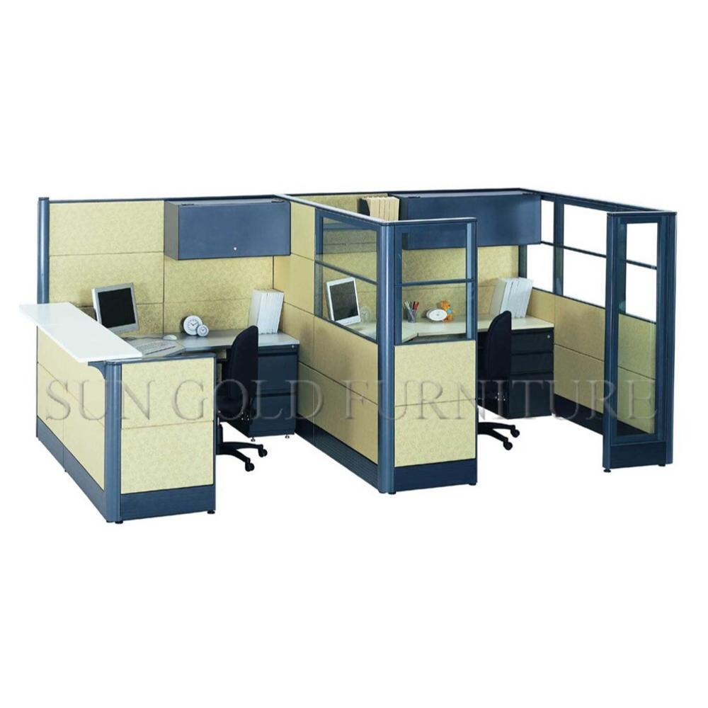 Wholesale malaysia used office furniture modern partition sz ws176