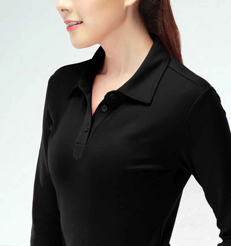 Clothes Effect Women's Plain Long Sleeve T-Shirt Crew Neck out of 5 stars $ Women Active Basic Round Crew Neck Long Sleeve T Shirt out of 5 stars $ - $ Size: SmallColor: Black Verified Purchase. Very slim fit. If you are a larger curvy woman this probably isn't the shirt for you. I wear a large or extra large /5().