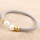 Bulk fashion punjabi bangles indian women pearl bangles