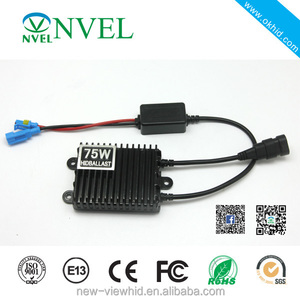NVEL repair kit big power ballast P150 933 hid xenon ballast 150W ballast
