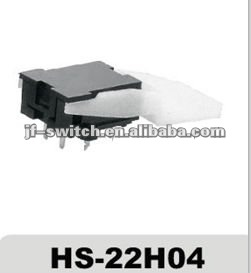 hook switch for telephone HS-22H04
