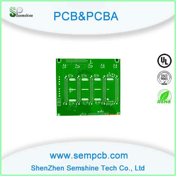 double sided router pcb, wireless router pcb