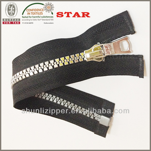 5# high-quality ybh vilson zipper