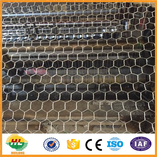 Top Netting For Game Bird Pens And Aviaries,Galvanized Hexagonal Wire Netting(gaw,Gbw)