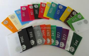 Color Acrylic Sheet,Color Acrylic Board - Buy Color Acrylic Sheet ...