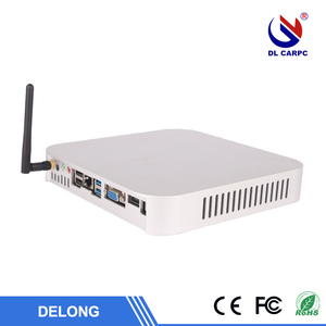 Shenzhen delong mini gaming pc intel core i5 i7 micro gaming pc computer micro server