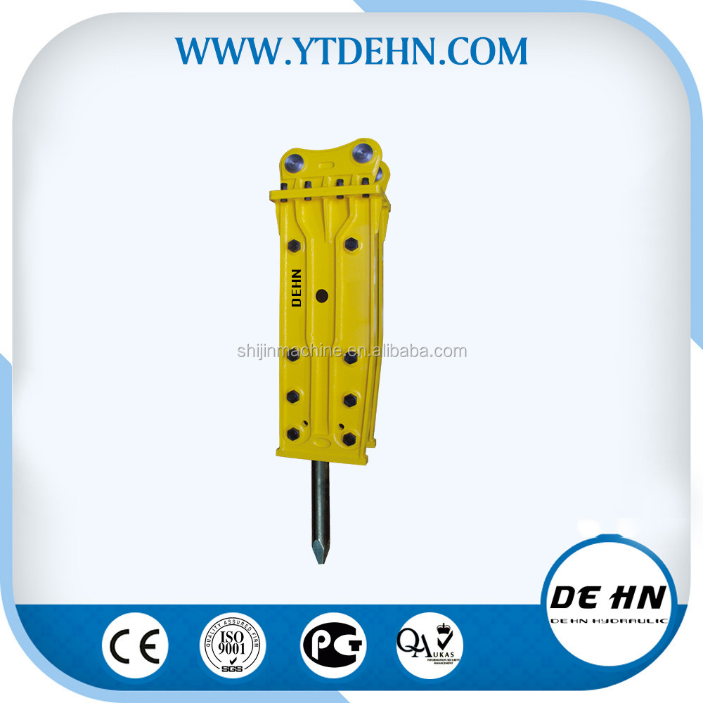 hydraulic rock breaker, rock hammer for VOLVO,DOOSAN