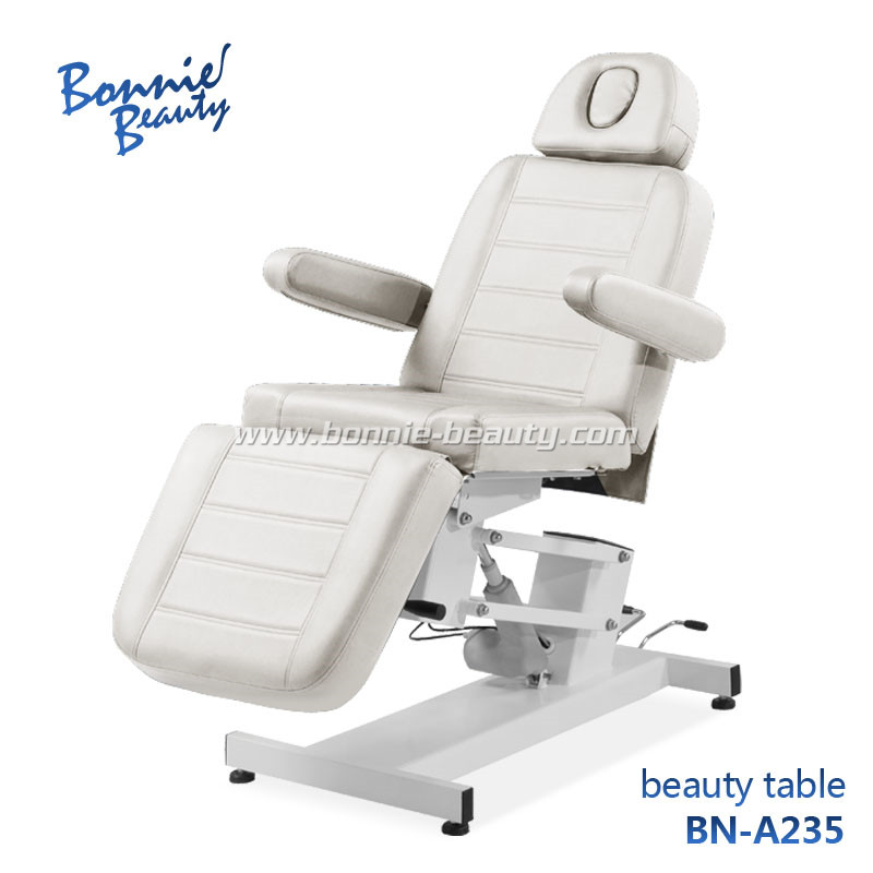 New Style Electric Spa Massage Table for Salon Furniture BN-A235