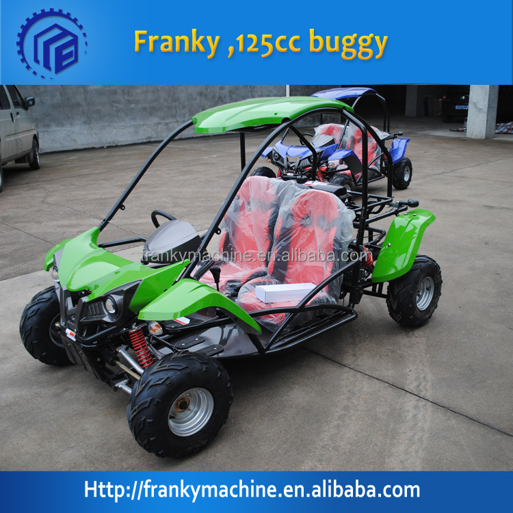 buy direct from china factory pedal buggy