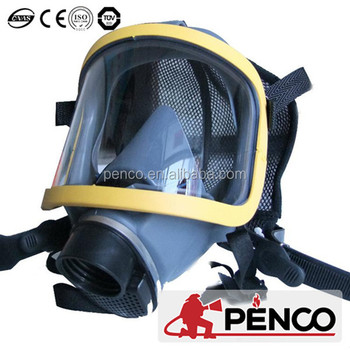 firefighters mask full face safety gas mask buy safety gas mask