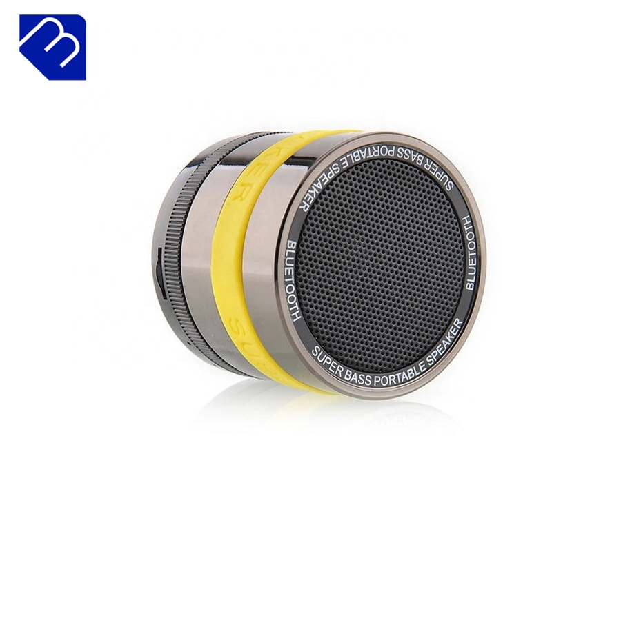 Bluetooth speaker mini portabel nirkabel subwoofer mobil