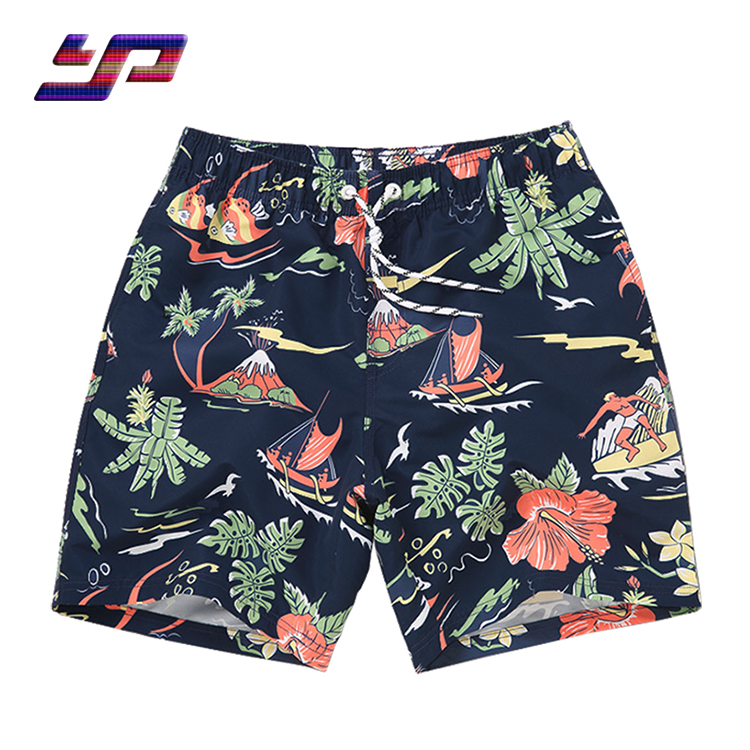 2018 top quality custom sublimation swimwear women or swimwear and board shorts