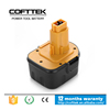 For dewalt power tool battery for lithium ion dewalt battery 12v
